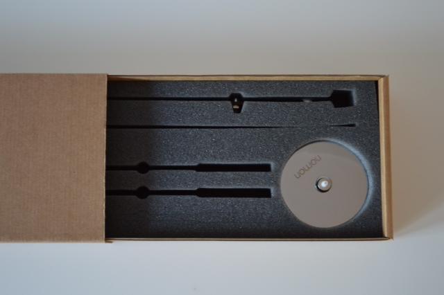 designklok-verpakking