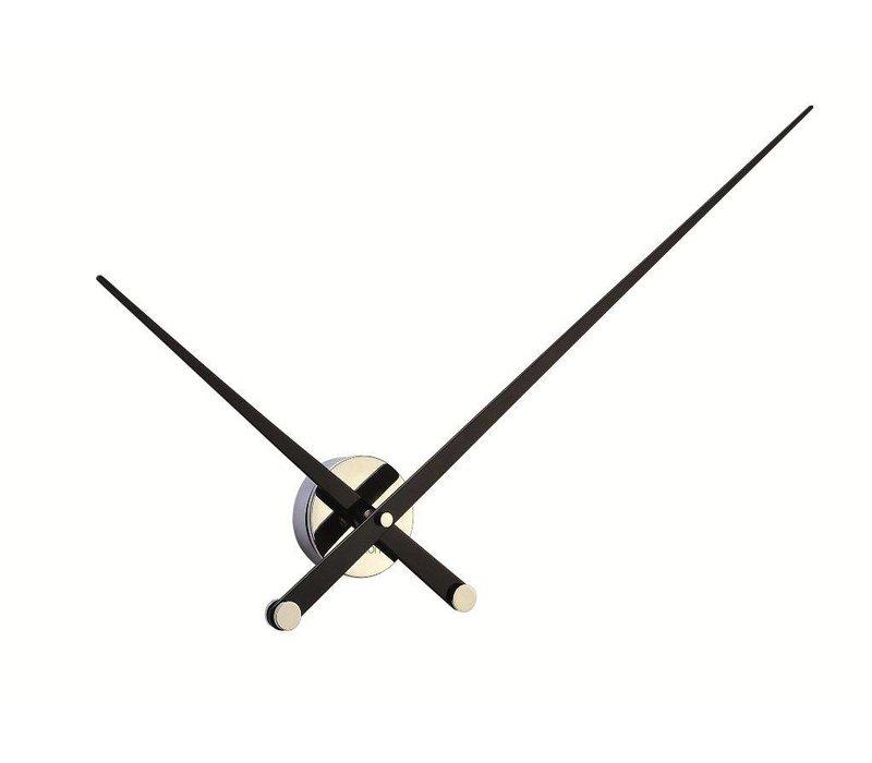 """Wanduhr groß """"Axioma L"""", 105cm"""