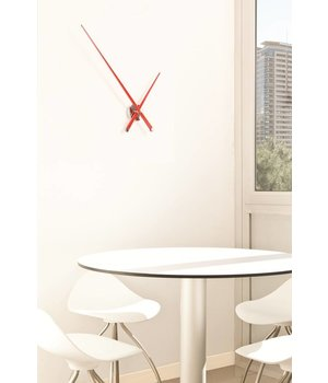 Nomon Wall clock large Axioma L 105cm