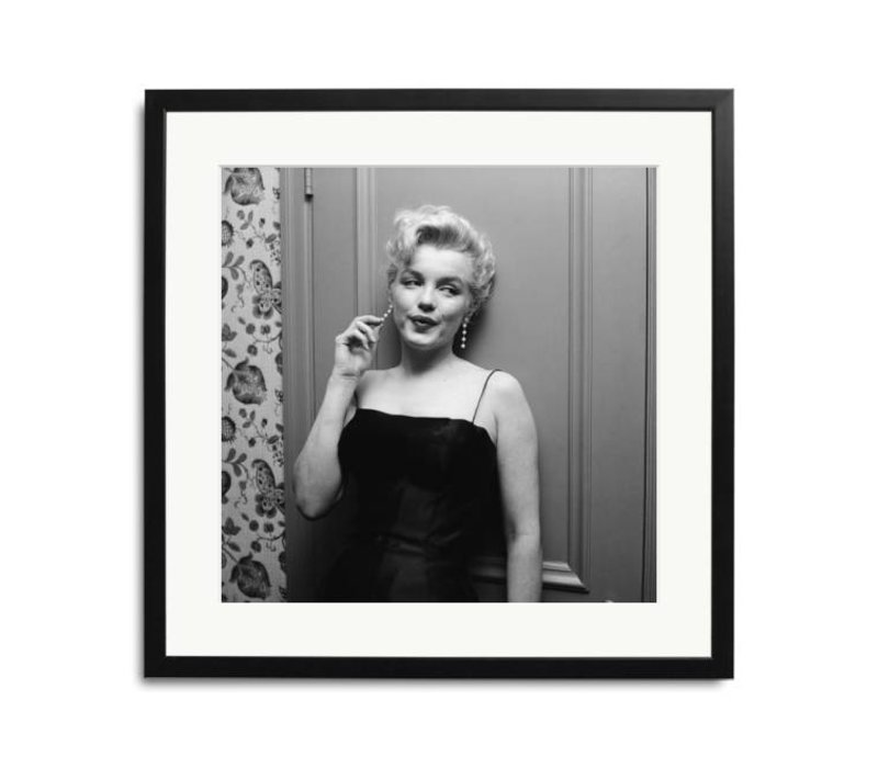 Marilyn Monroe pictures: Marilyn in Hollywood