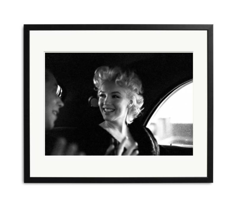 Marilyn Monroe pictures: Marilyn and Dick