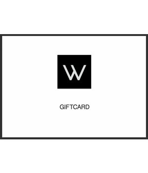 Webshop gift card - a stylish present to give