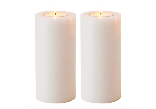 Eichholtz Artificial Candles XL - 2 pieces - 106948