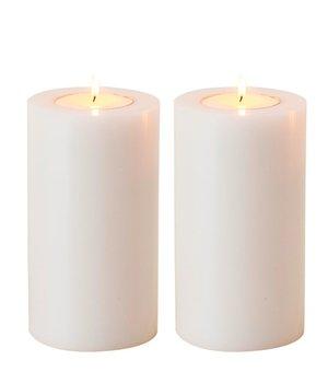Eichholtz Künstliche Kerzen L 2 Stück h18xb10