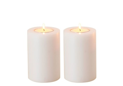 Eichholtz Artificial Candles M - 2 pieces- 106946