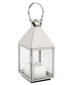 Eichholtz Large Candle Lantern 'Vanini' -M size 67cm