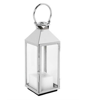 Eichholtz Large Candle lantern 'Vanini' size S 67cm high