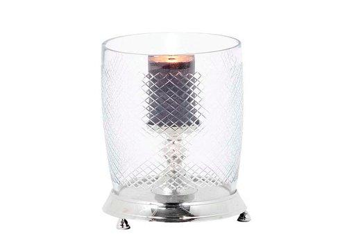 Eichholtz Windlicht Cristal