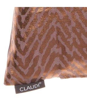 Claudi sofa cushion Gilda Rose available in four sizes