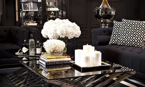 Gift ideas for him and her at Wilhelmina Designs