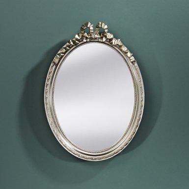 kleine spiegel ovaal wilhelmina designs. Black Bedroom Furniture Sets. Home Design Ideas