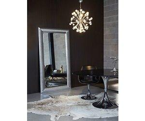 Spiegels Groot Formaat : Deknudt nick grote spiegel groot van formaat elegant en