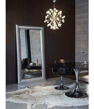 Deknudt 'Nick' grote spiegel, groot van formaat, elegant en stijlvol