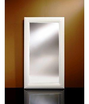 Deknudt large mirror 'Nick' in white