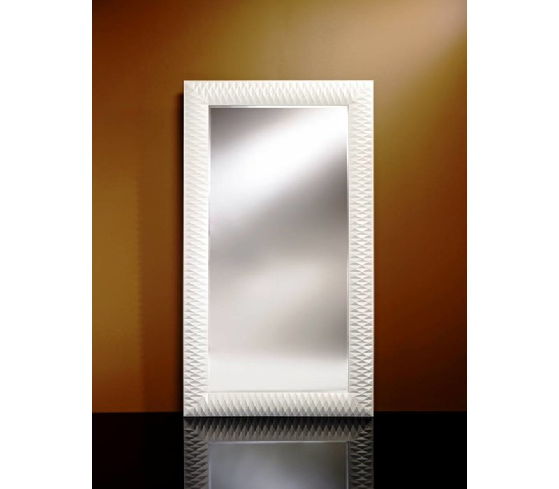 'Nick' großer Spiegel, groß von Format, elegant und stilvoll