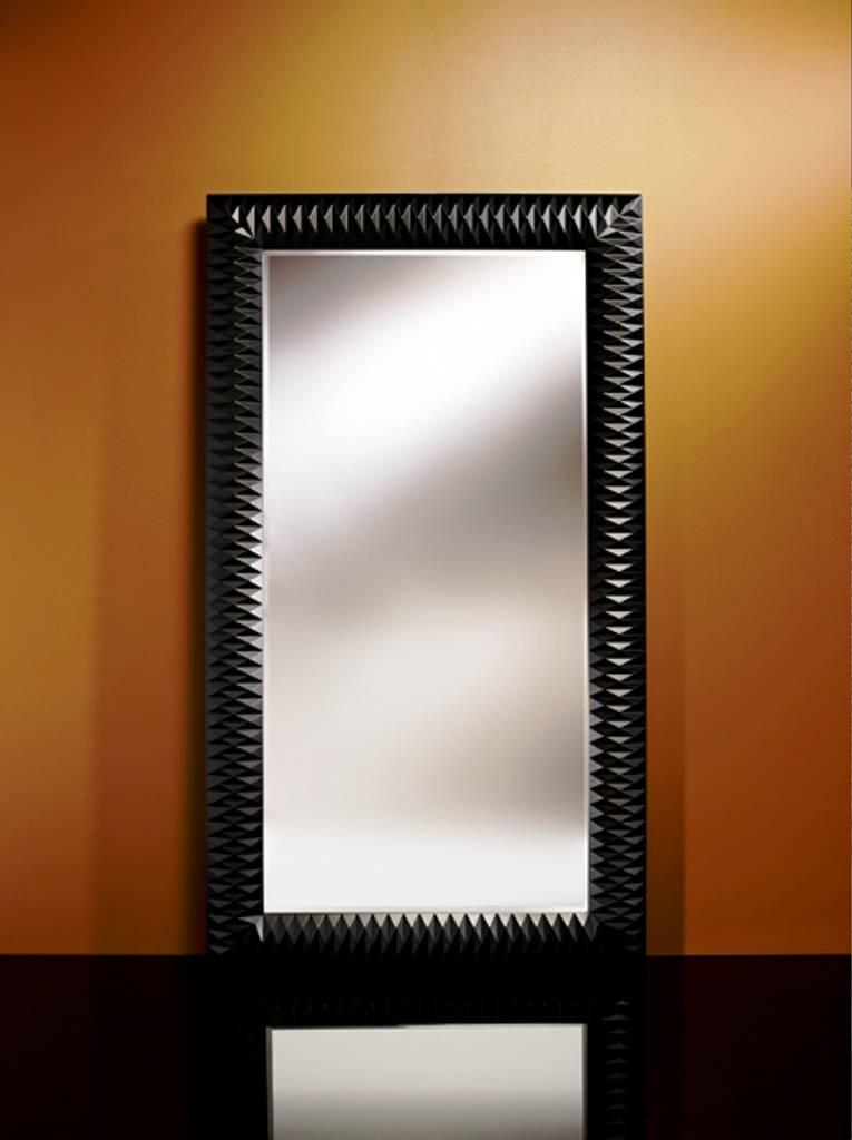 Deknudt Nick grote spiegel, groot van formaat, elegant en stijlvol ...