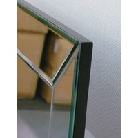 Wall mirror 'Basta' in 3 different sizes