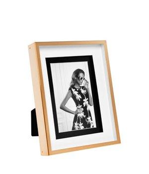 Eichholtz Picture frame Gramercy S in rose gold
