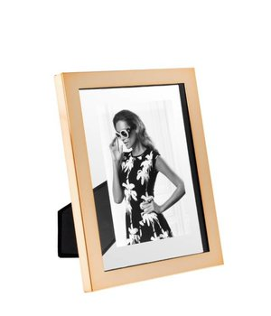 Eichholtz Picture frame Brentwood Small in rose gold