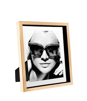 Eichholtz Large picture frame Mulholland XL in rose gold