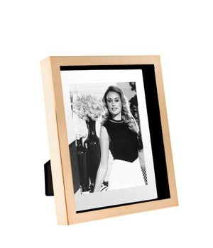 Eichholtz Picture frame Mulholland Large in rose gold