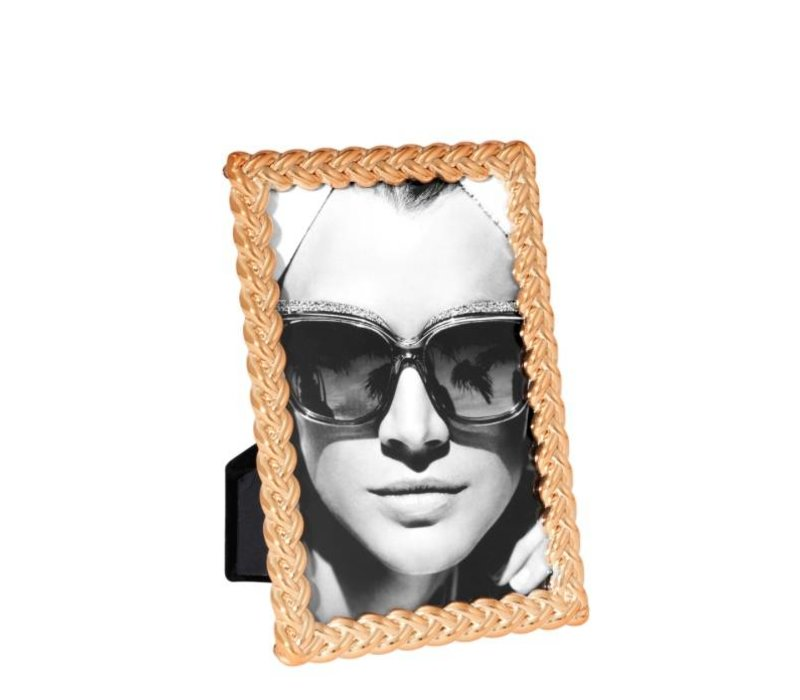 Picture frame Bryce in rose gold