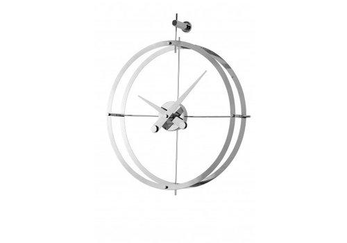 Nomon Design wandklok - 2 Puntos