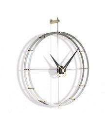 Grote klokken online bestellen wilhelmina designs - Moderne klok ...