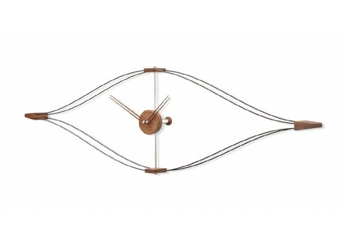 Nomon Modern wall clock - Look
