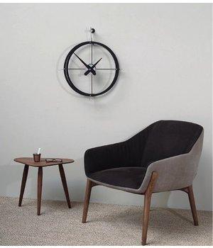 Nomon Design wall clock 2 Puntos diameter 55cm