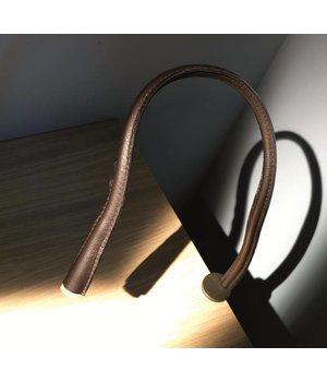 Contardi Leselampe Bett 'Flexiled' 90 cm