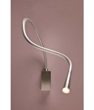 Contardi bed reading light 'Flexiled' 90cm