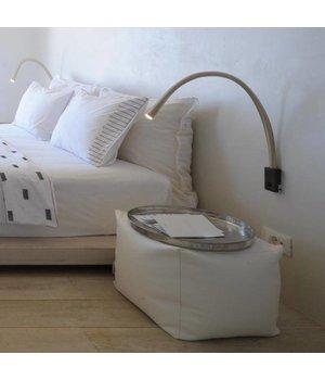 Contardi bedleeslamp 'Flexiled' 90cm