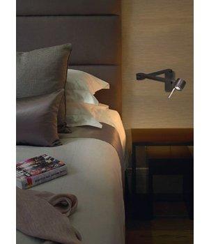 Contardi Bedlampje 'Manhattan' in 2 kleuren