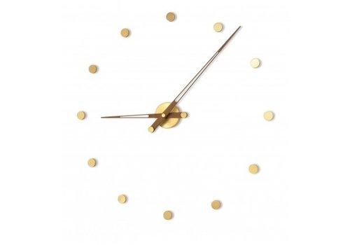 Nomon Moderne Uhr 'Rodón Gold n'