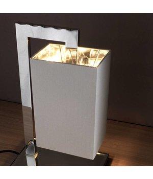 Contardi Tischlampe Design 'Coco Deluxe' 42 cm hoch
