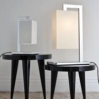 Tafellamp design 'Coco Mega' 65cm hoog