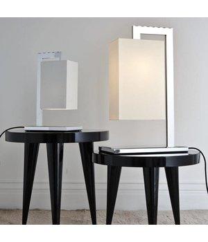 Contardi Tischlampe Design 'Coco Mega' 65 cm hoch