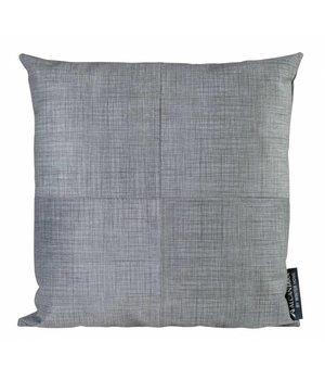 Winter-home Cushion Alcantara 'Anthracite'