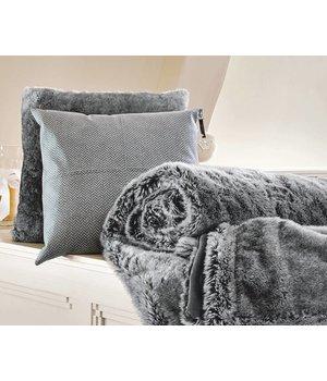 Winter-home Felldecke 'Timberwolf' in 3 unterschiedlichen Größen
