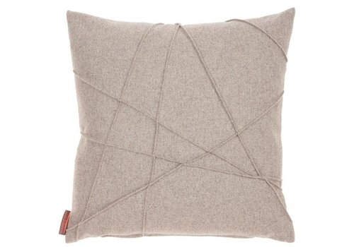 CLAUDI Design Cushion Gregor Dolphin