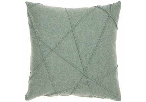 CLAUDI Design Cushion Gregor Mint
