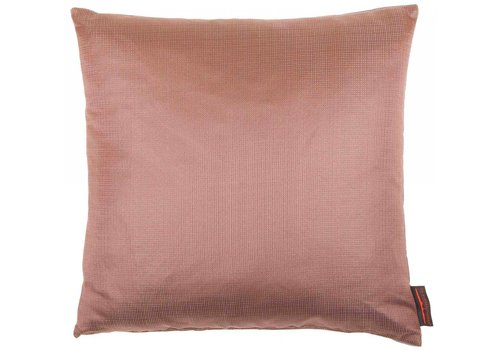 De Kussenfabriek Cushion Adis Coral Red