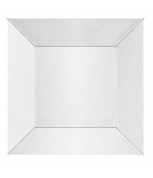 Eichholtz Large wall mirror 'Domenico' 100 x 100cm
