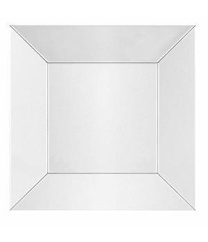 Eichholtz Quadratischer Wandspiegel 100 x 100 cm Domenico