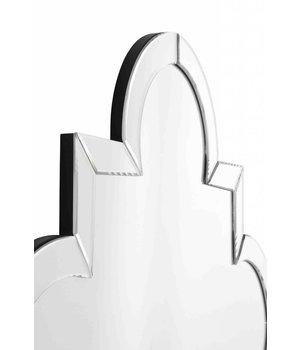 Eichholtz Designer Spiegel 'Mellon' 76,5 x 76,5 cm