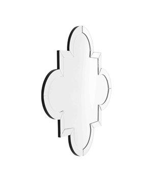 Eichholtz Design mirror 'Mellon' 76,5cm x 76,5cm
