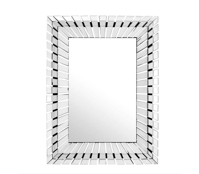 Designer Spiegel 'Granduca' 90 x 120 cm
