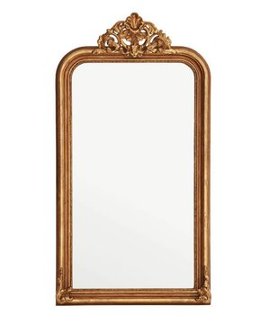 Eichholtz Wall mirror 'Boulogne Guilded' 90 x 170cm