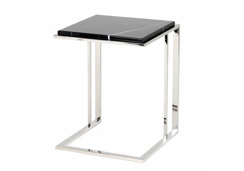 Eichholtz Marble side table - Cocktail